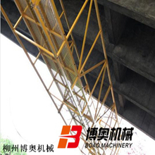 橋梁涂裝施工吊籃價格