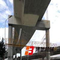 實用的橋梁檢修吊籃