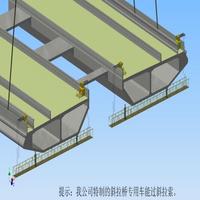 24米橋梁維護車價格/介紹