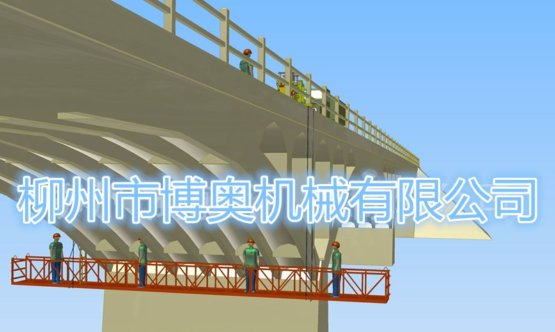这么实用的桥梁检测车这么便宜/多少钱
