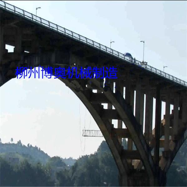 橋梁檢測平臺5