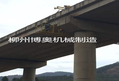 ?可定制橋梁檢測車的詳細介紹/施工成本