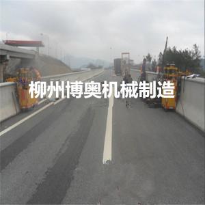 桥梁检测车18