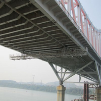 15米可定制桥梁检测车