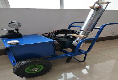 柳州博奧劈裂機取代炸藥,膨脹劑,二氧化碳破裂裝置