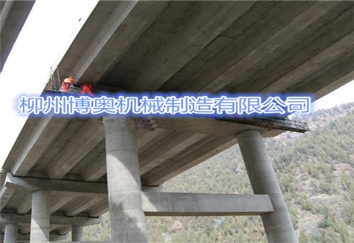 桥梁检测车简介使用作用功能
