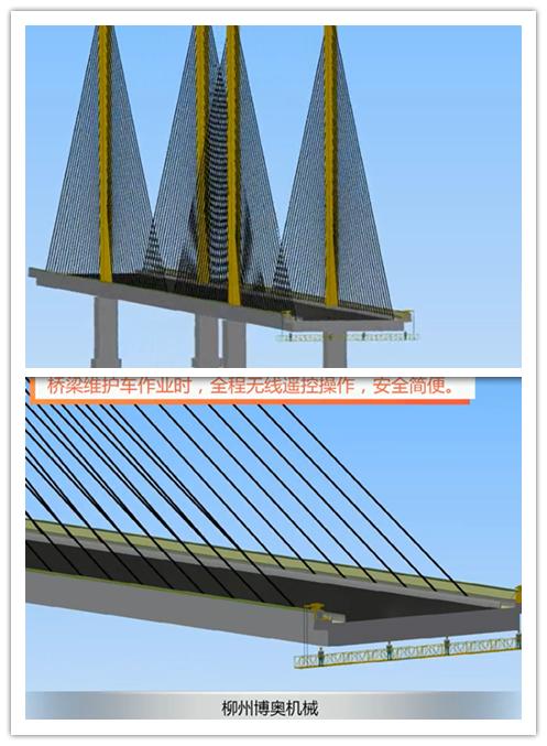 保障现代特色桥梁安全,创新桥梁检测车的发展时机来临