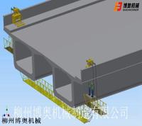 20米橋梁檢測車/橋梁維護車廠家定制