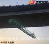 桥梁维修工作平台