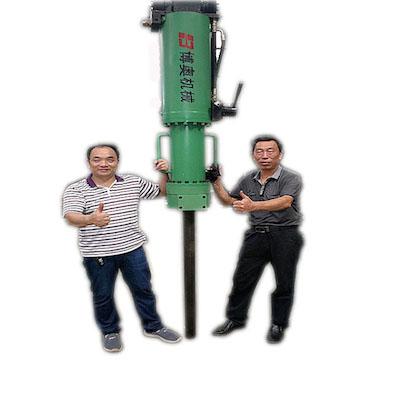 劈裂机厂家