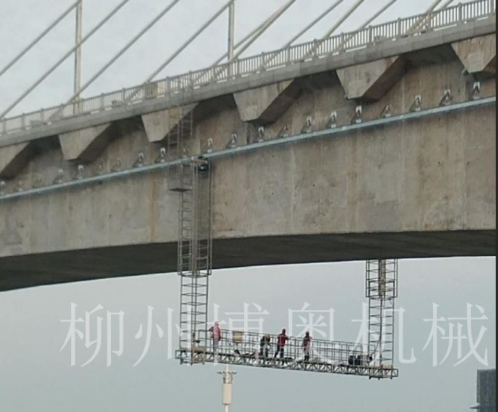 安徽白沙大橋1