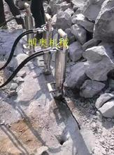 豎井/基坑破石頭設備