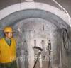 劈裂机洞采静态施工机械