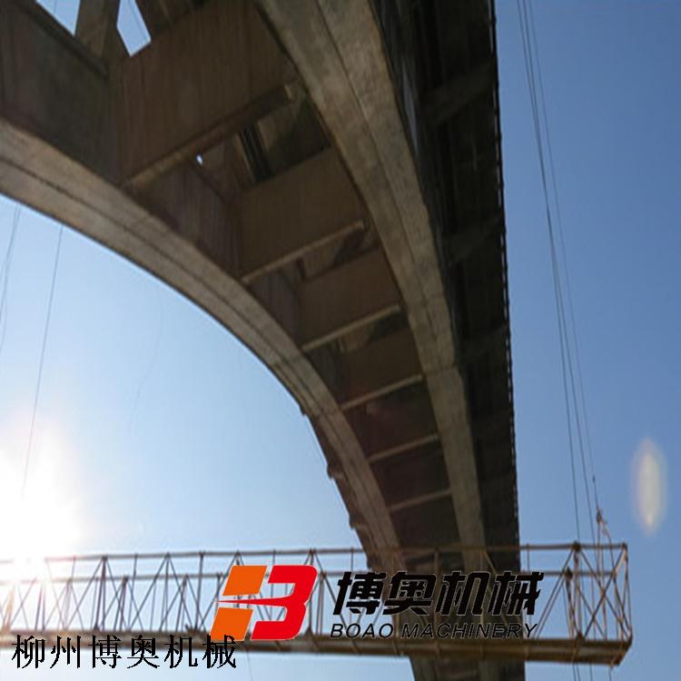 橋梁檢修施工吊籃價格