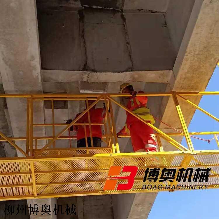 專業橋梁檢修施工設備
