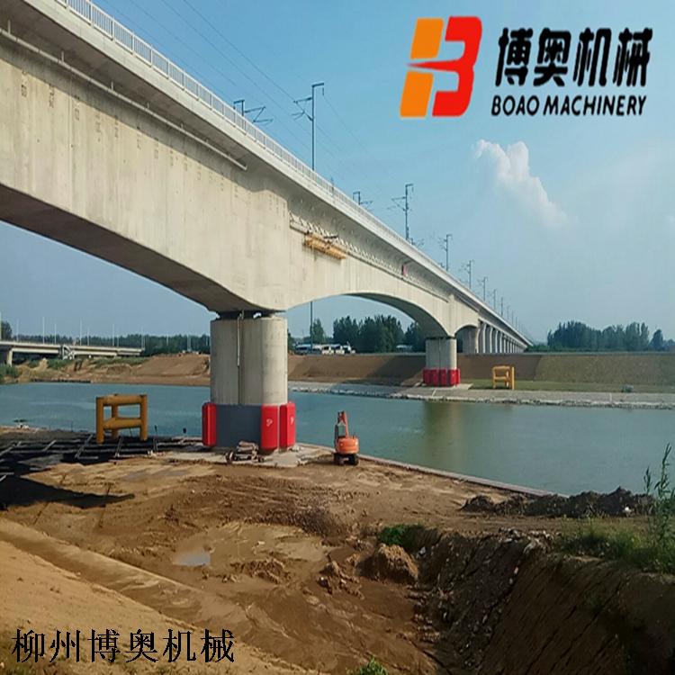 博奧定制型橋梁底部檢查車規格